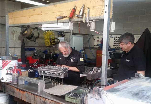 Complete Engine Re Builds Adelaide - Get Your Quote Today